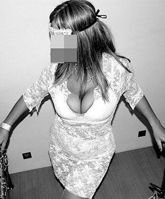 ליקה בת 38 חדשה בחיפה